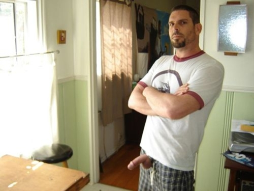 Fotos Gay Amador Homem Sarado Gostoso Big Dotado Pauzao Duro Dad Daddy