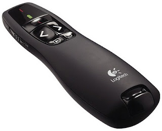 Logitech Wireless Presenter R400 Driver Download