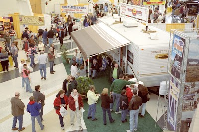 2012 RV Shows