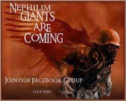 THE NEPHILIM GIANTS ARE COMING - IN FACT THEY ARE ALREADY WITH US!!!