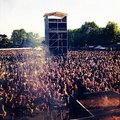 Mötley Crüe 2012