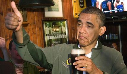 barack obama, eua, eleiçoes, politica, humor imagens, obrigada, curti seu post, obama tomando cerveja, eleiçoes nos estados unidos, mitt romney, obama wins, 20 fotos que provam que barack obama é um cara legal, eu adoro morar na internet