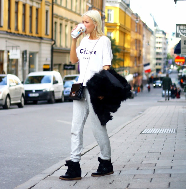 street style-sneakers