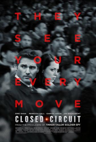 Closed Circuit (DVDRip Español Latino) (2013)