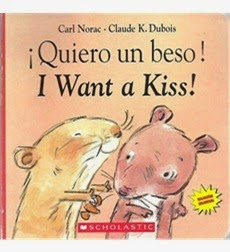I Want a Kiss!