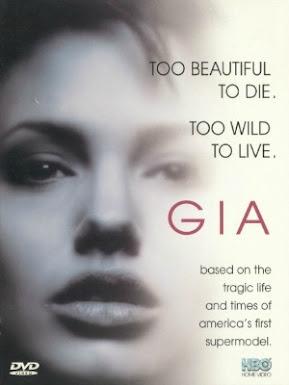 Quá Đẹp Để Chết Già - Gia (1998) Poster