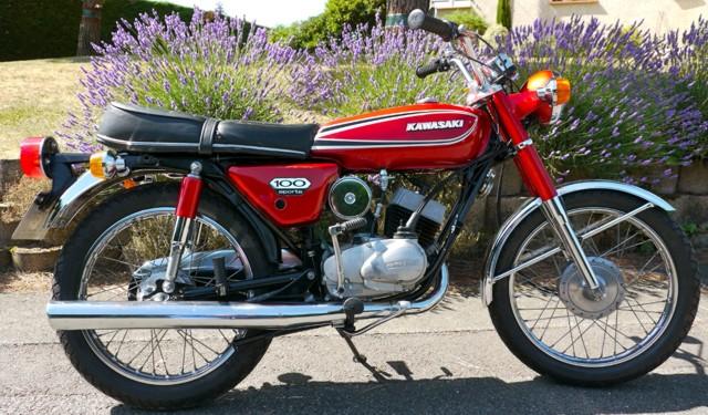 Kawasaki Cc For Sale In Pakistan