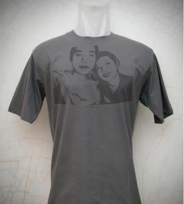 Mas Budi T-shirt