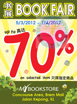 MyBookStore Book Fair 2012