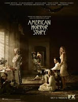 Ngôi Nhà Ma Ám Phần 1 - American Horror Story