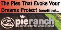 The Pies that Evoke Dreams Project, Rachel Medanic