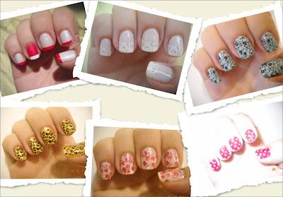 popular revlon glitters nail uñas nail polish esmaltes