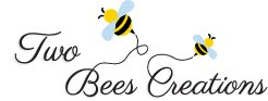 Two Bees Creations Blog