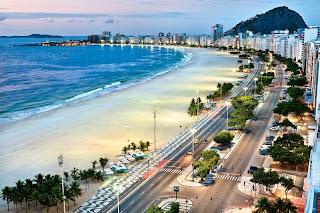 Рио де Жанейро, фото