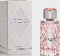 SORTEO BOUCHERON PLACE VENDOME EAU DE TOILETTE  EN BEAUTYVICTIM
