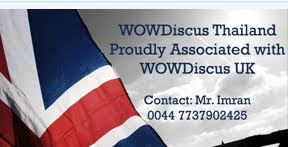 WOWDiscus UK