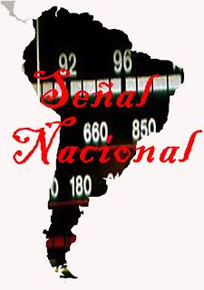 Señal Nacional - Enlaces a las emisoras estatales