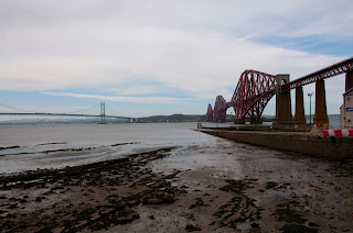 River Firth of Forth, FOurth Bridge