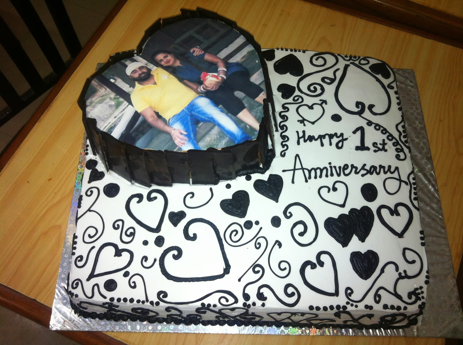 Monginis Cake Images For Anniversary : CAKES IN AMBALA: Online Cake Delivery Ambala