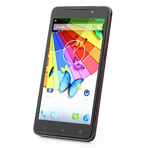 5 inches FHD Screen Size
