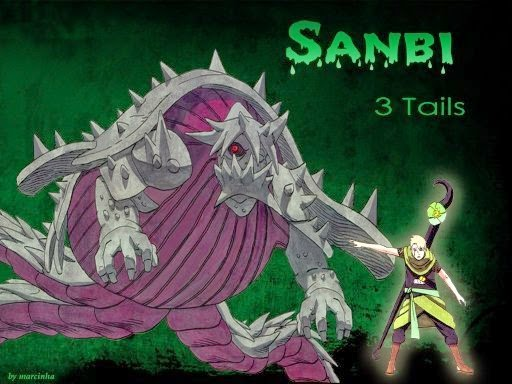Sanbi Ekor 3