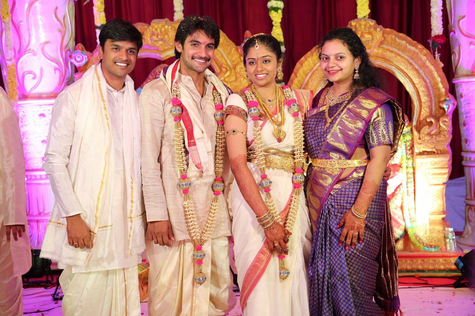 Hero Adi Marriage photos-HQ-Photo-7