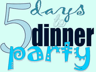 dinner party, help, tips, timeline, checklist, entertaining, party, cleaning, cooking, meal