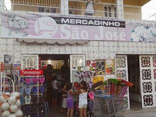 MERCADINHO SÃO JOSÉ