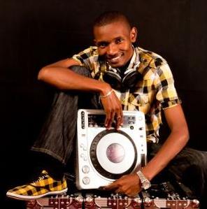 DJ Soxxy kenya