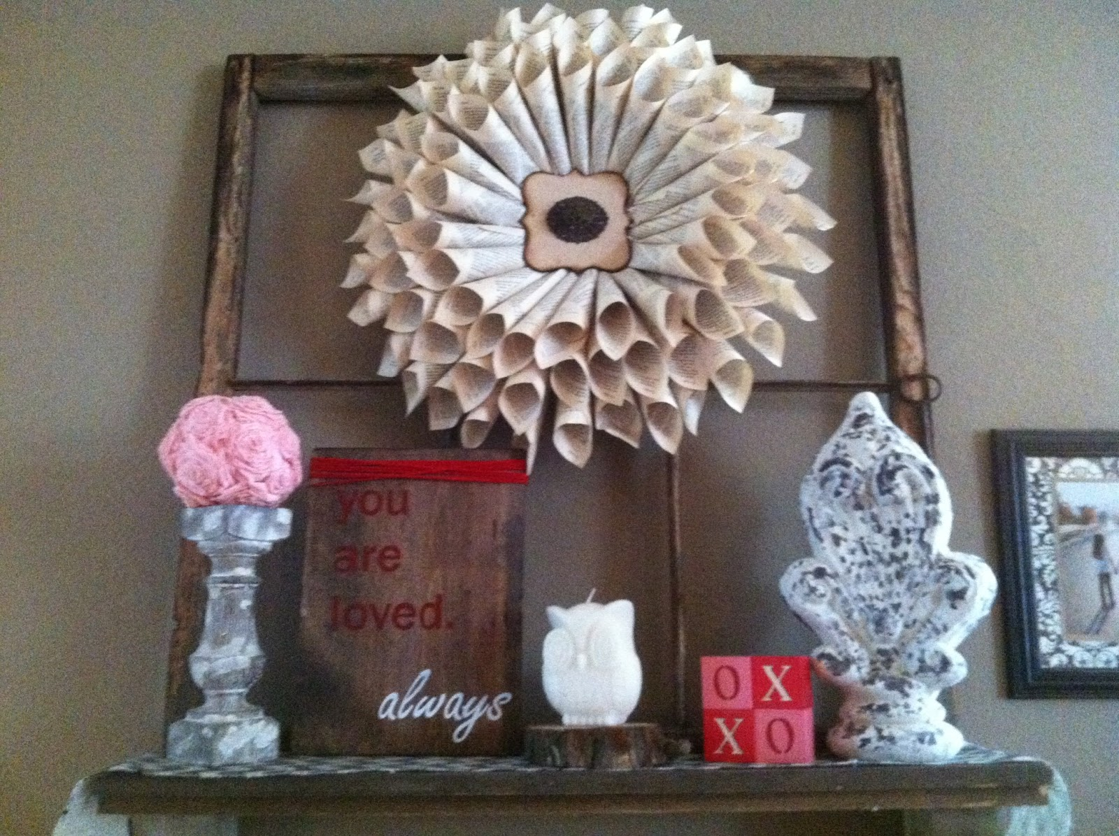 The Baeza Blog Valentine S Day Shelf