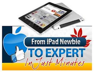 Master iPad Fast!