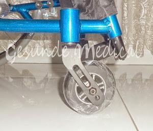 kursi roda fs723l 36 murah