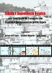 Dica de Livro: Família e Dependência Química