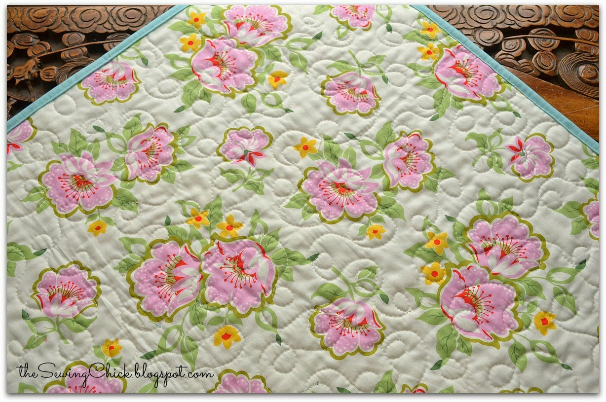 quilt back nicey jane church flowers the sewing chick