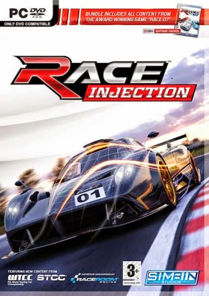 Race Injection Game For PC