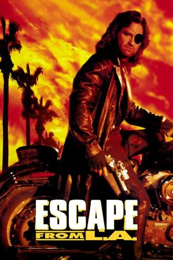 Escape from L.A. (1996) ταινιες online seires oipeirates greek subs