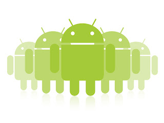Aplikasi Android Terbaik 2013