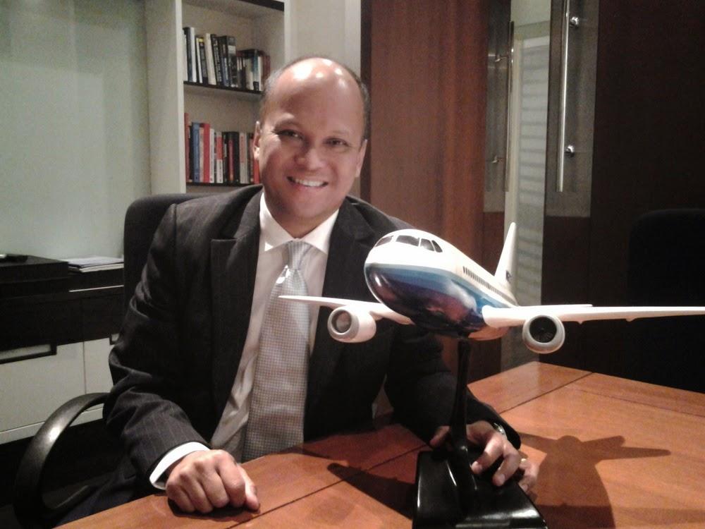Putra BJ Habibie Paparkan Akar Masalah Industri Penerbangan