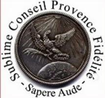"""SUBLIME CONSEIL """"PROVENCE FIDELITE"""""""