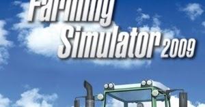 farming simulator 2009 free download full version