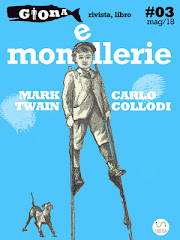 Mark Twain + Carlo Collodi = Monellerie!
