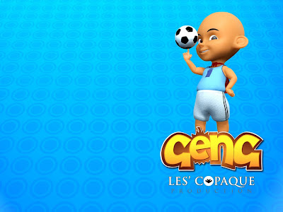 wallpaper upin ipin. Upin ipin wallpaper