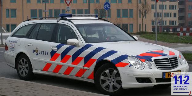politiebureau haarlem noord