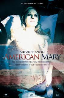 Y Tá Bóng Đêm - American Mary