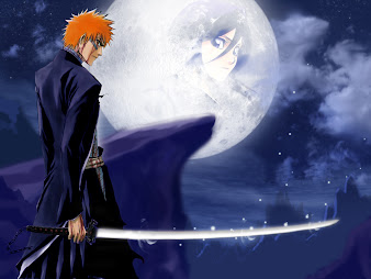 #47 Bleach Wallpaper