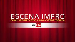 Escena Impro (Entrevistas)
