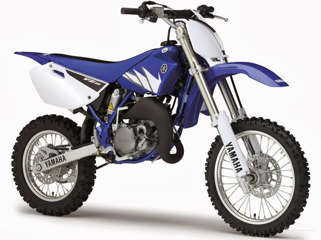 yamaha dirt bikes images - photo #21