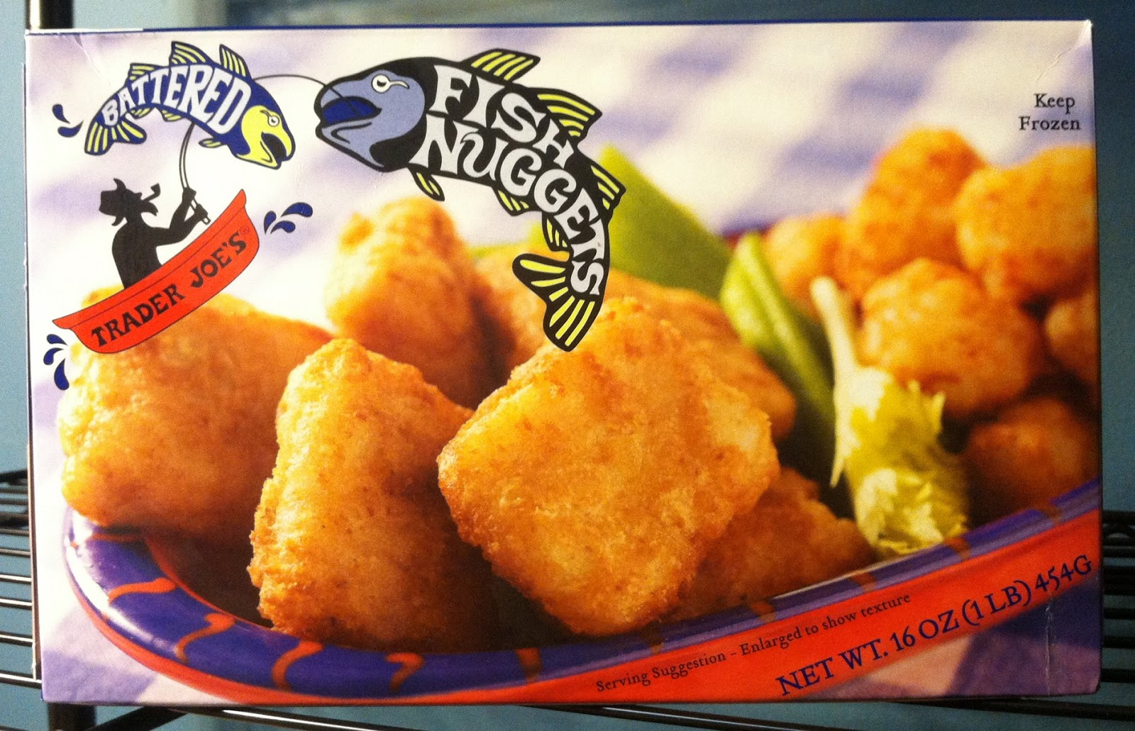 what 39 s good at trader joe 39 s trader joe 39 s battered fish ForTrader Joes Fish