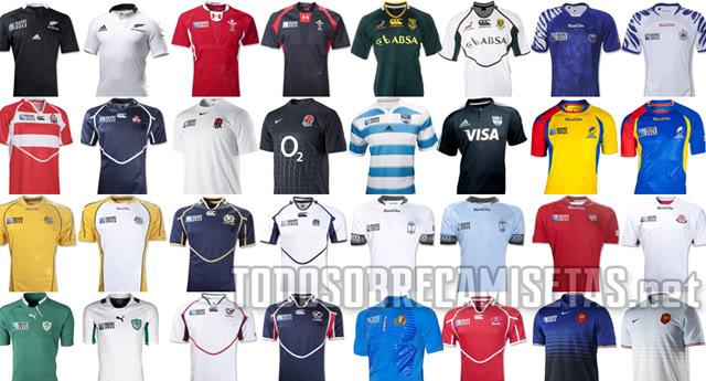 camisetas baratas de rugby