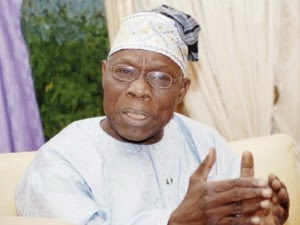 Jonathan Promoting Corruption – Obasanjo